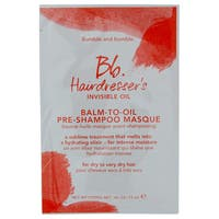 Bumble and bumble 0.5-ounce Hairdressers Balm-to-Oil PreShampoo Masque