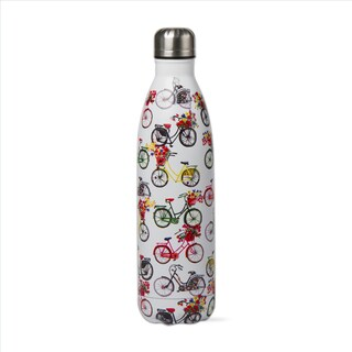 TAG Bike Ride 16oz Stainless Steel Bottle