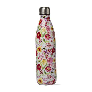 TAG Fresh Flowers 16oz Stainless Steel Bottle