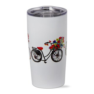 TAG Bike Rider Stainless Steel Tumbler