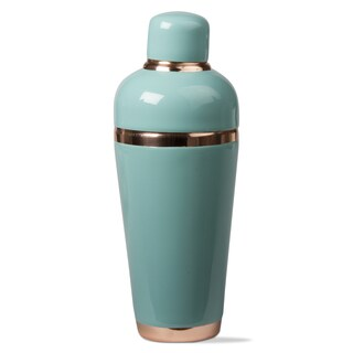 TAG Enamel Cocktail Shaker