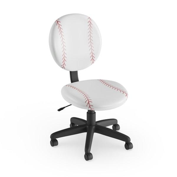 Merveilleux Porch U0026amp; Den Wynwood 21st Terrace Baseball Office Chair