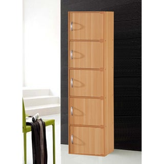 Porch & Den Willoughby Storage File Cabinet
