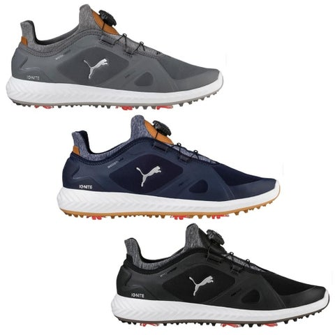 PUMA Ignite PWRADAPT Disc Golf Shoes 2018