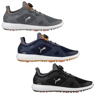 bd2db72b0c6eb0 Buy Puma Men s Golf Shoes Online at Overstock