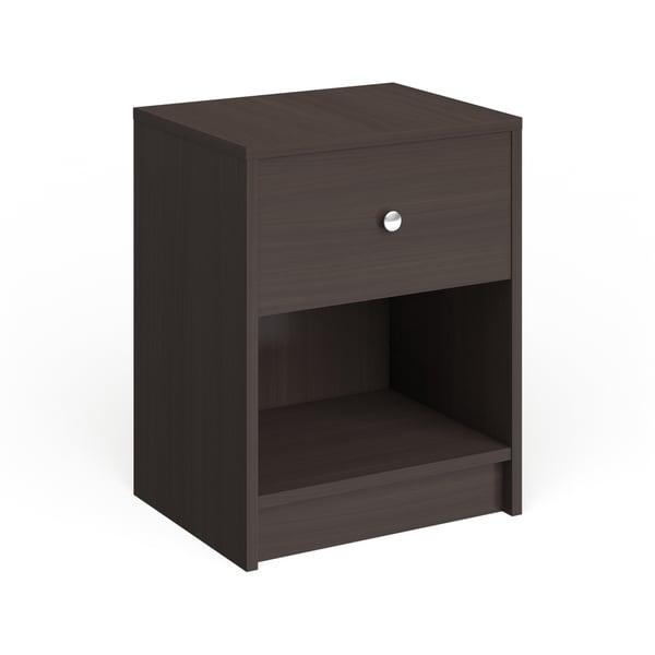 Porch & Den Nye Modern Bedroom Nightstand