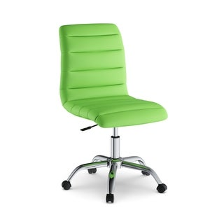 Porch U0026 Den Silver Lake Bancroft Mid Back Office Chair