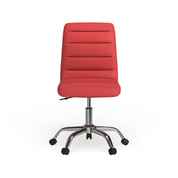 Brilliant Red Office Conference Room Chairs Shop Online At Overstock Ncnpc Chair Design For Home Ncnpcorg