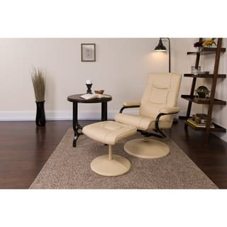 Sensational Buy Recliners Leather Online At Overstock Our Best Living Ibusinesslaw Wood Chair Design Ideas Ibusinesslaworg
