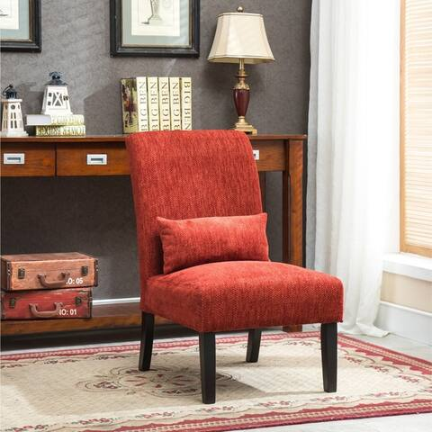Buy Red Living Room Chairs Online At Overstock Our Best Living