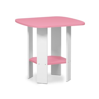 Porch & Den East Village Bowery Simple Design Side Table