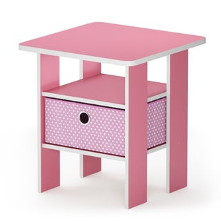 Porch & Den East Village Cooper Square End Table/ Nightstand