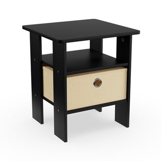 Porch & Den Cooper Square End Table/ Nightstand