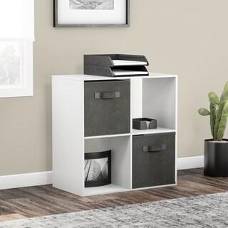 Porch & Den Lakeland 4-cube Organizer