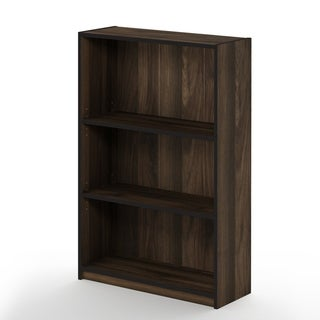 Link to Porch & Den Astor Adjustable Shelf Bookcase Similar Items in Bookshelves & Bookcases