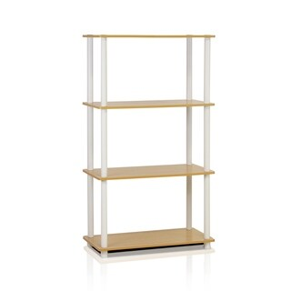 Porch & Den East Village St. Marks 4-tier Multipurpose Shelf Display Rack