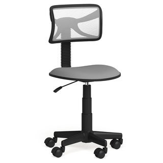 Porch & Den Oakwood Jones Mid-back Mesh Task Chair (5 options available)