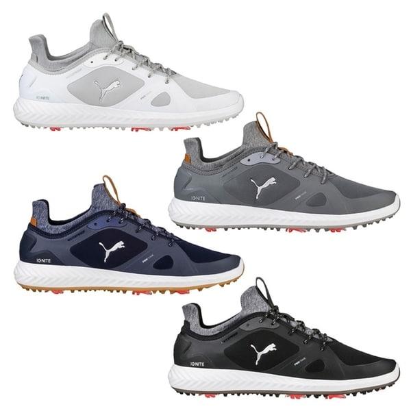 24af2b5a2df7 Shop PUMA Ignite PWRADAPT Golf Shoes - Free Shipping Today ...
