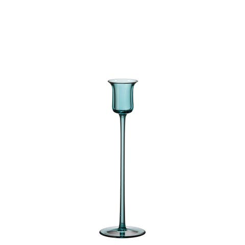 "Crystalite Bohemia Aspire Candlestick 9.50"""