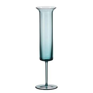 "Crystalite Bohemia Aspire Stemmed Vase 11"""