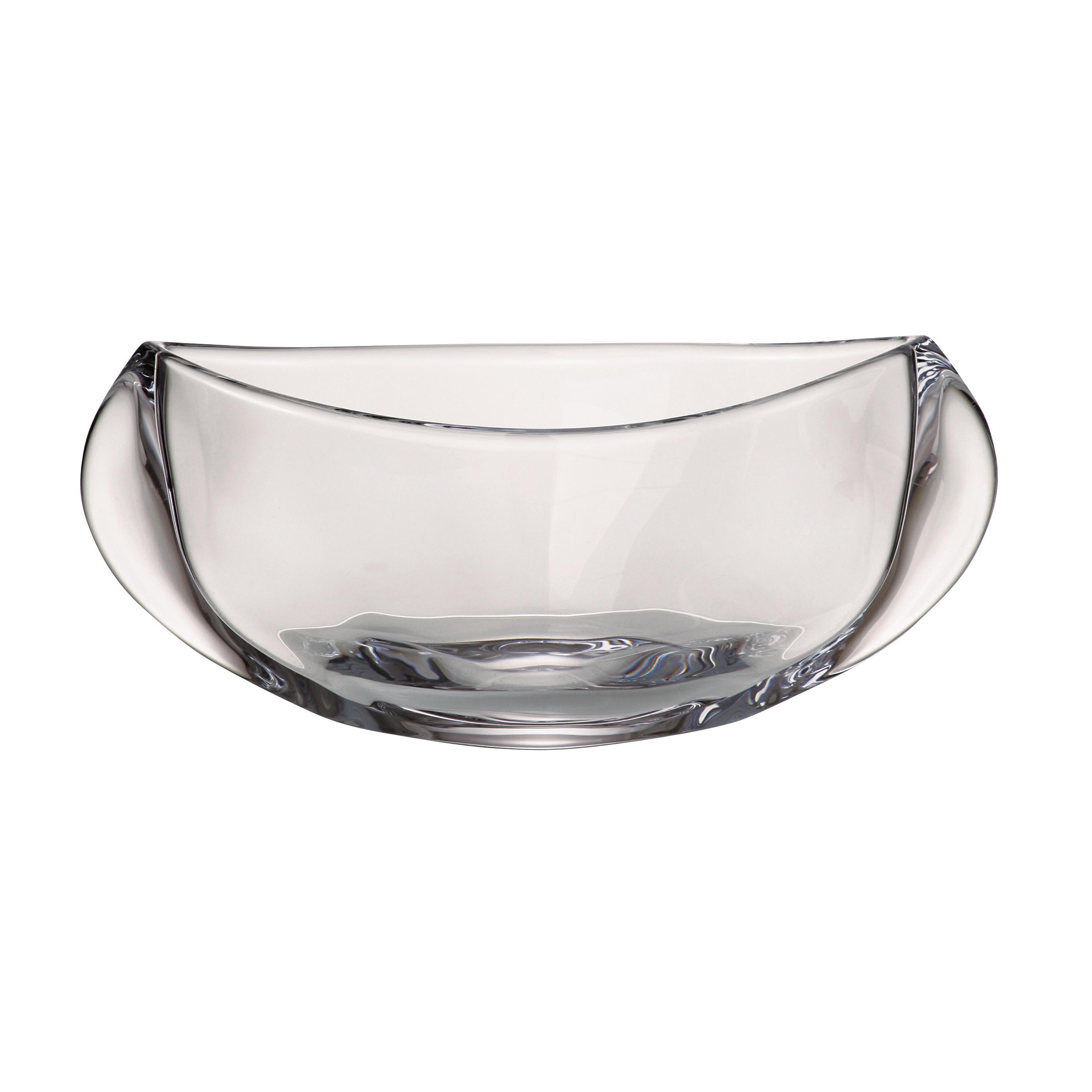 Red Vanilla Orbit Bowl 30.5cm