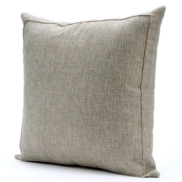 Linen Throw Pillow Case Cushion Cover Home Decorative Pillowcase