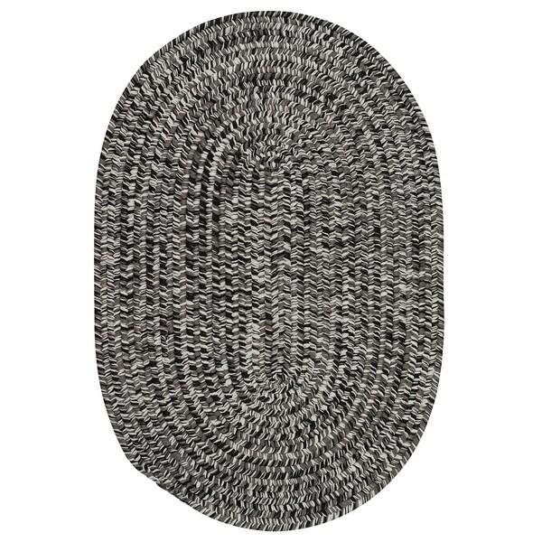 Cameron Tweed Stonewashed Area Rug - 9' x 12'