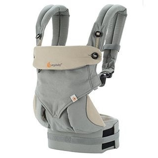 Ergobaby Baby Four Position 360 Carrier