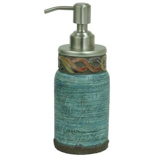 Jessica Simpson Elara bath accessories lotion pump