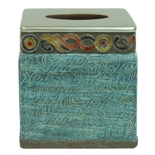 Jessica Simpson Elara bath accessories tissue cover