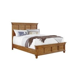 Riverwalk Complete Mantle Bed