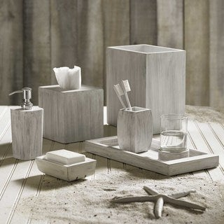 Seaside Bathroom Accessory Collection (Tumbler Only) (As Is Item)