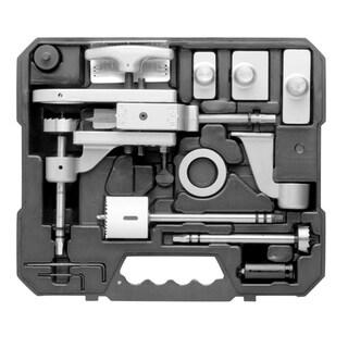 Kwikset Door Lock Installation Kit For All Kwikset Brand Locksets and Deadbolts