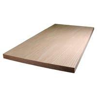 Alexandria Moulding  Oak  Board  1 in.  x 12 in. W x 3 ft. L