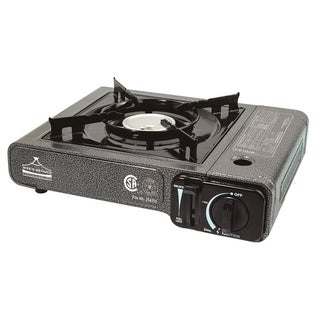 Wee's Beyond 7800-MM Portable Gas Stove - Marbleized