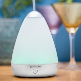 SpaRoom PureMist™ Ultrasonic Essential Oil Diffuser