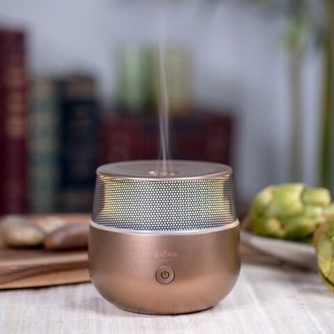 SpaRoom Mysto Bronze Ultrasonic Esssential Oil Diffuser
