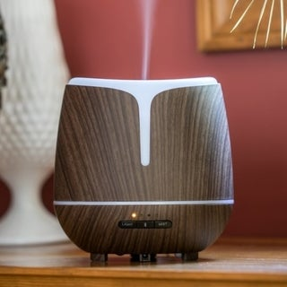 SpaRoom ProAir Ultrasonic Essential Oil Diffuser