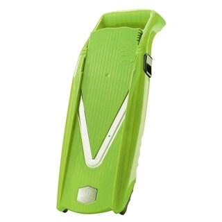 Swissmar V-7000 VPower Mandoline Green