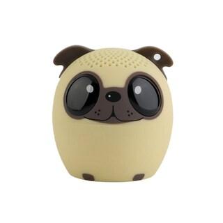 Animal Mini BT Speaker (Option: Tan)