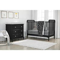 Little Seeds Feathers Crib & Toddler Bedding Set