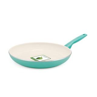 GreenPan Rio 12-inch Ceramic Nonstick Frypan