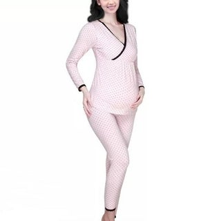 Maternity Pajama Set (2 options available)