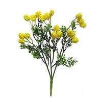 Pom Pom Spray - Yellow