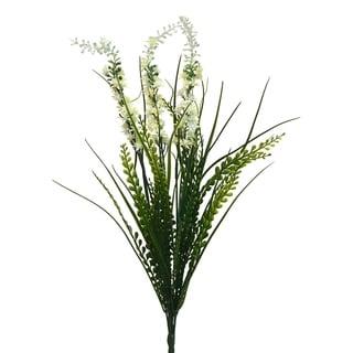 Wildflower Bush (Set Of 2) - Green