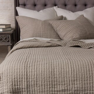 Katalina Linen Quilt (2 options available)