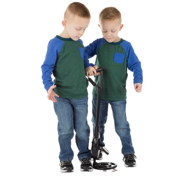 Hey! Play! Kids Metal Detector-Junior Treasure Finder. Opens flyout.