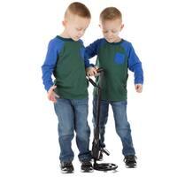Hey! Play! Kids Metal Detector-Junior Treasure Finder