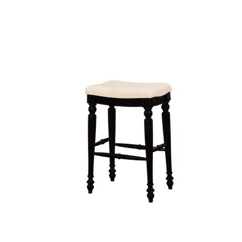 Katy Backless Bar Stool