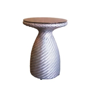 Circle Exotica Side Table